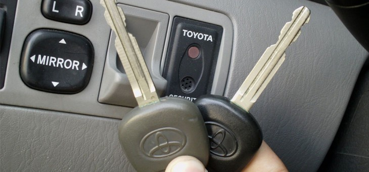Ahli Kunci Mobil Toyota 0852-6743-2551