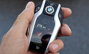 Kunci Mobil BMW Series 7