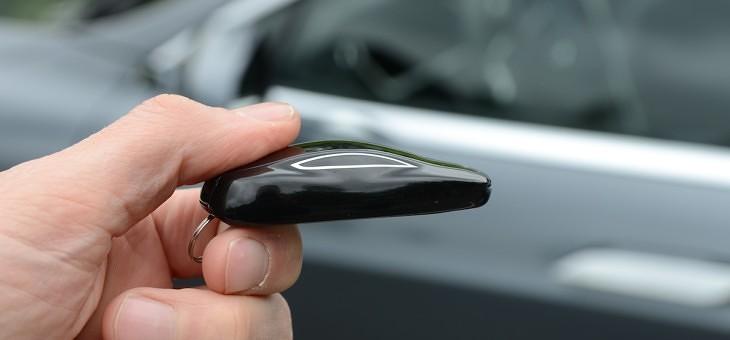 Ini 6 Kunci Mobil Terkeren yang Pernah Ada