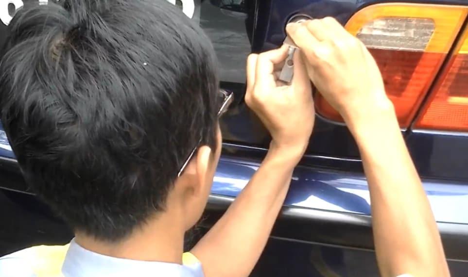 Ahli duplikat kunci mobil, immobilizer dan brankas jakarta