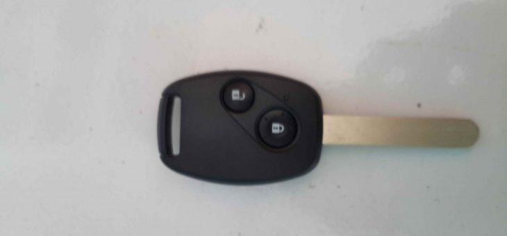 Cara Darurat Jika Kunci Mobil Patah