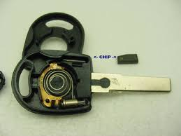 Menjaga Kunci Immobilizer