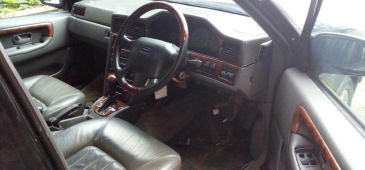 Memasang Kunci Immobilizer Pada Mobil