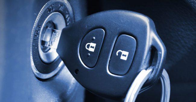 Cara Mudah Membuat Kunci Rahasia Mobil