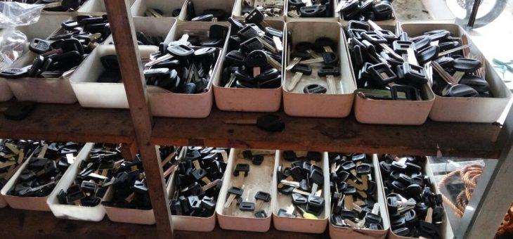 Tempat Duplikat Kunci di Jogja Mobil, Immobilizer dan Brankas 0852-6743-2551
