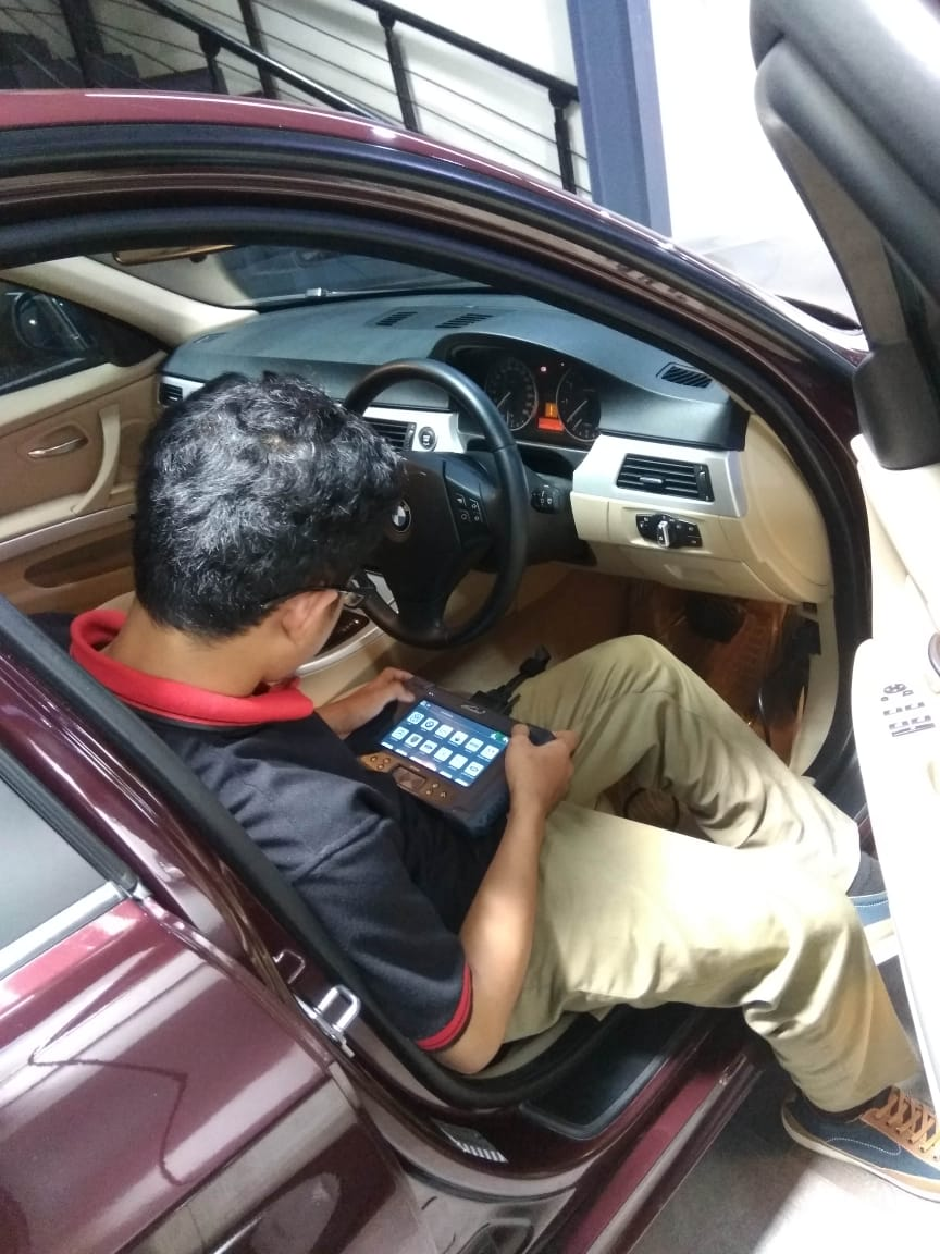 Ahli Kunci Immobilizer Jakarta Selatan Murah