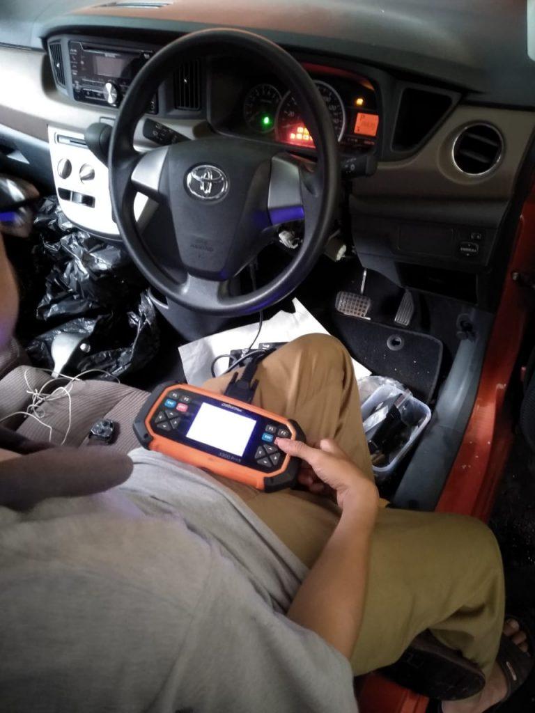 Ahli Kunci Immobilizer Bogor