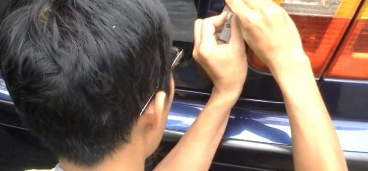 Ahli Kunci Mobil, Immobilizer dan Brankas Terpercaya 0852-6743-2551