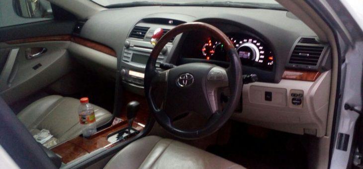 Duplikat Kunci Immobilizer Mobil Toyota