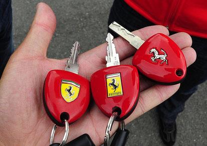 Duplikat Kunci Immobilizer Mobil Ferrari 0852-6743-2551